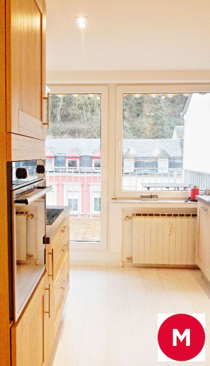 Apartment Luxembourg 3 room (s) 81 m2