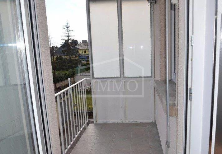 Apartment Howald 4 room (s) 70 m2