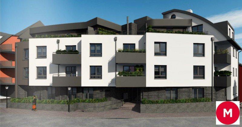 Appartement neuf 1 chambre à coucher à Tétange