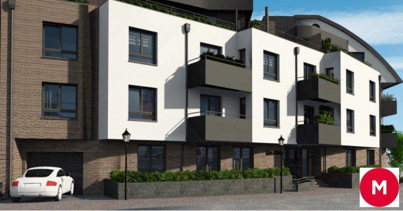 Appartement neuf 2 chambres à coucher à Tétange
