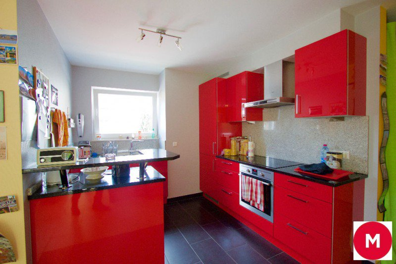 Bright apartment in Schifflange