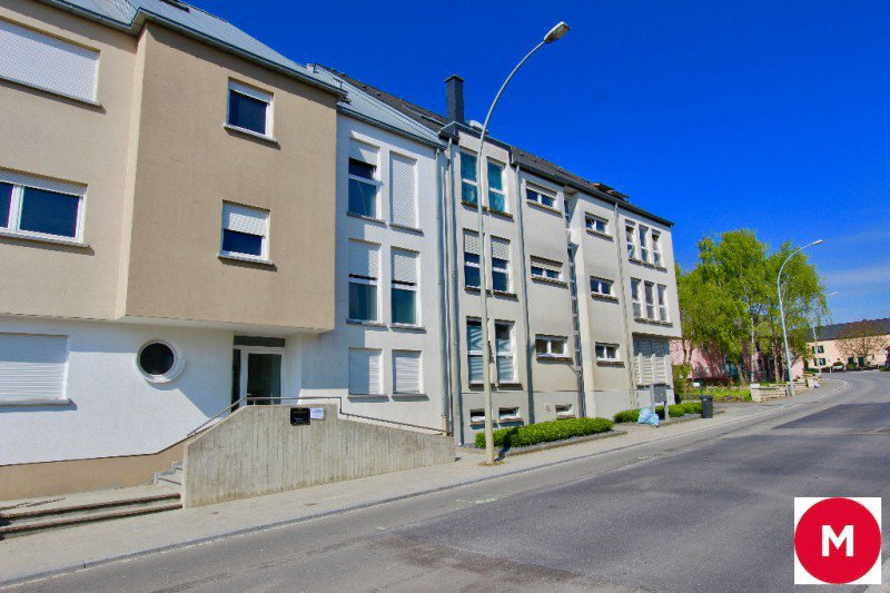 3 bedroom apartment in Contern