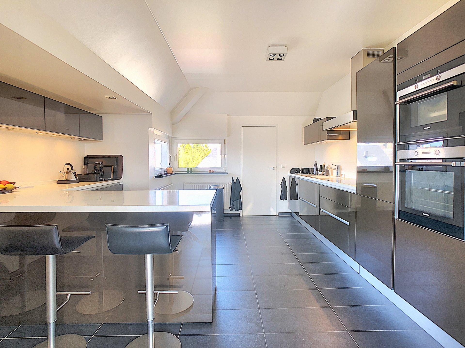 4 bedroom apartment in Luxembourg Belair