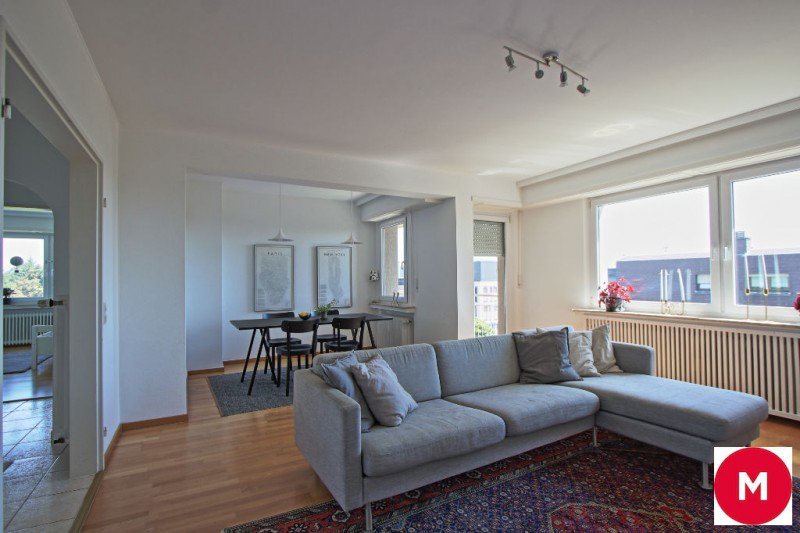 Apartment for sale in Strassen