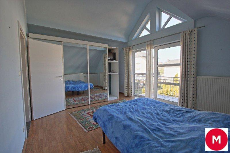 duplex 4 chambres - maison bi-familiale à Sandweiler -