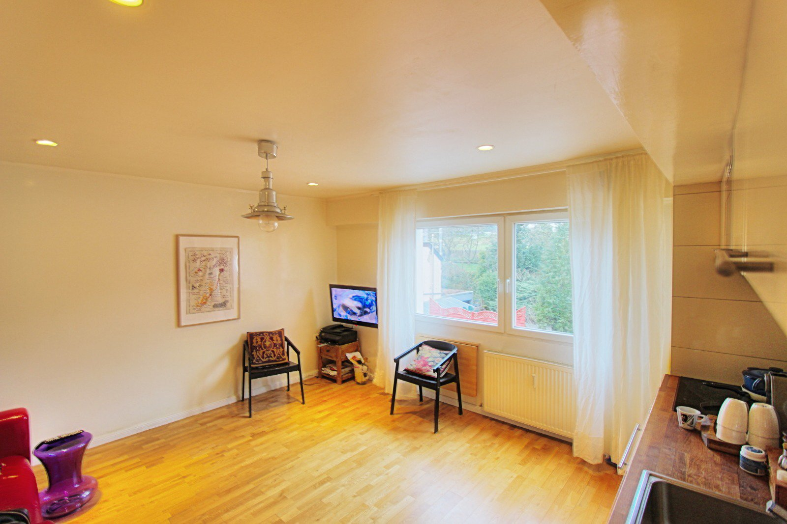 Appartement à vendre à Luxembourg Hamm
