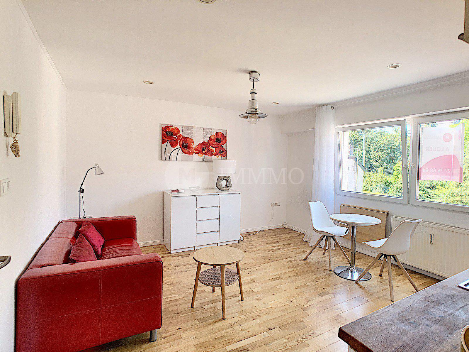 Apartment for rent in Luxembourg Hamm