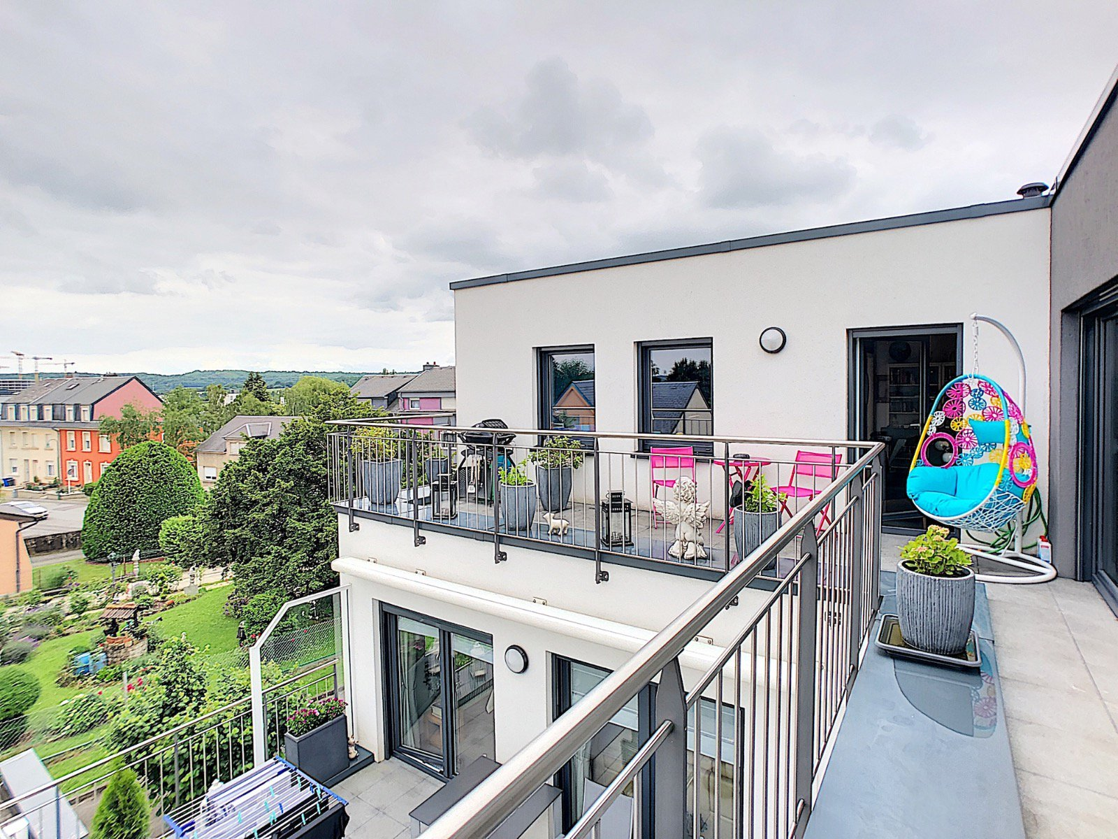 3 bedroom apartment for sale in Belvaux