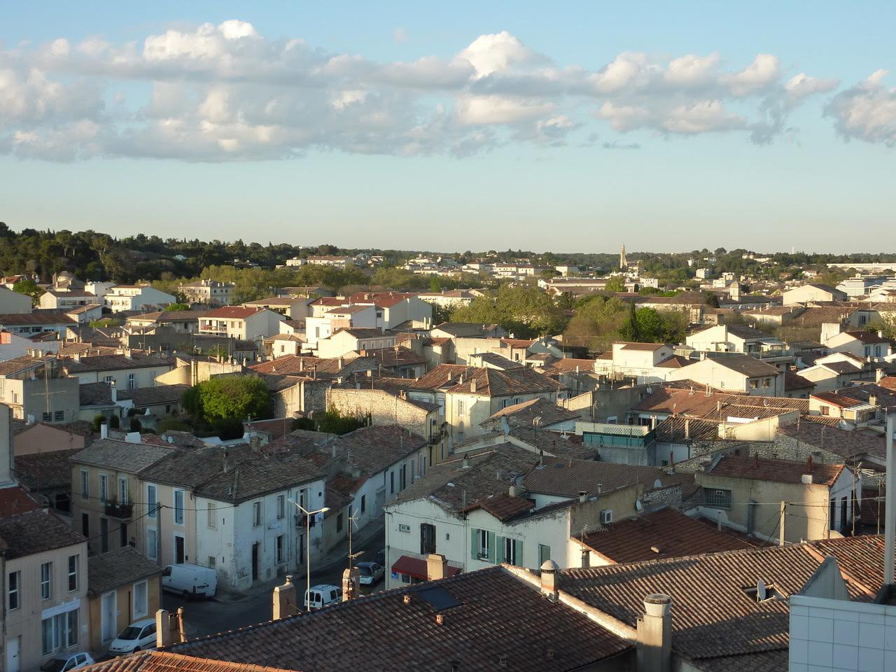 Appartement P3 de 54m² Quartier Cadereau - NIMES