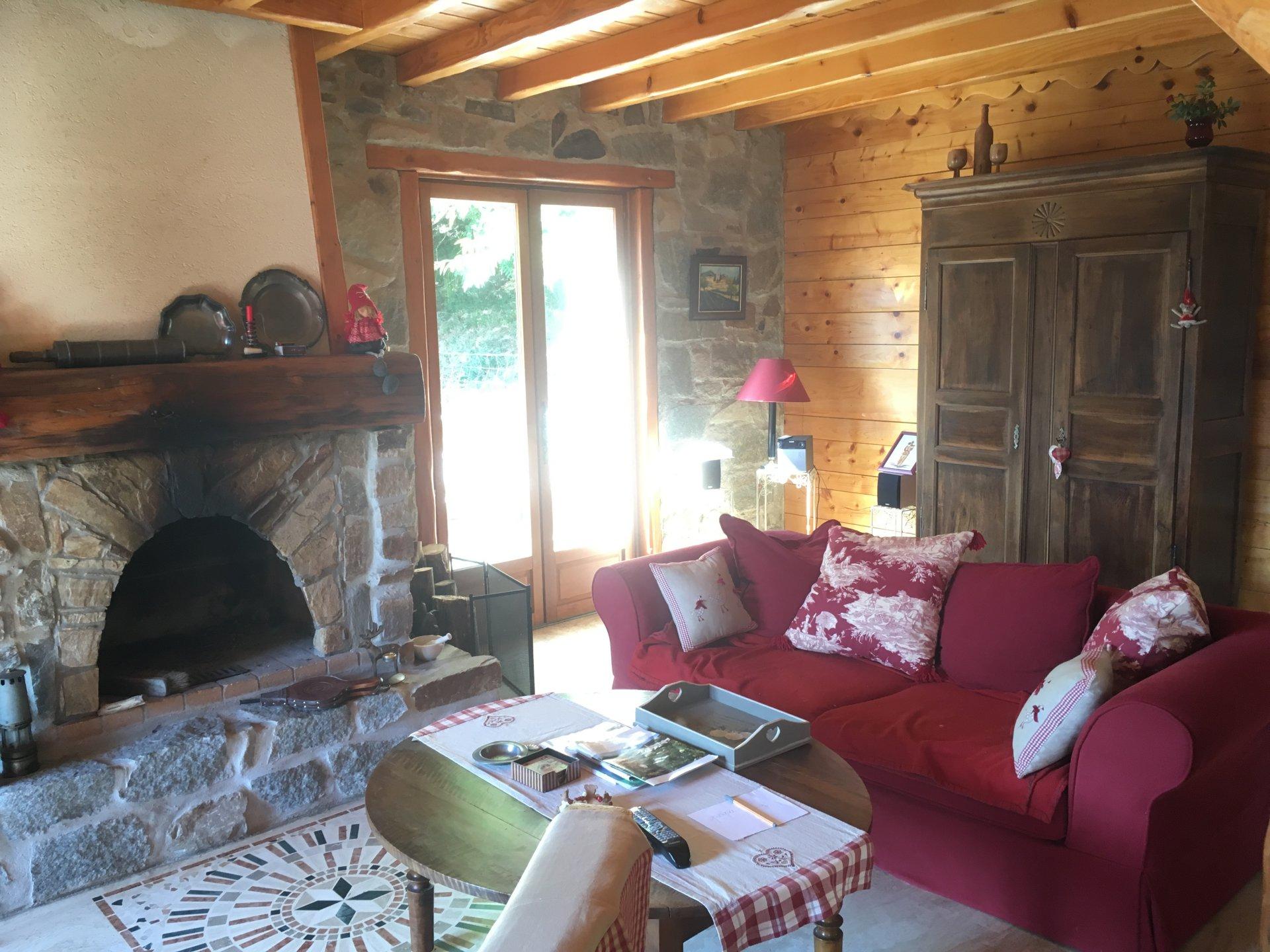 Vente Maison - Saint-Thomas-en-Royans