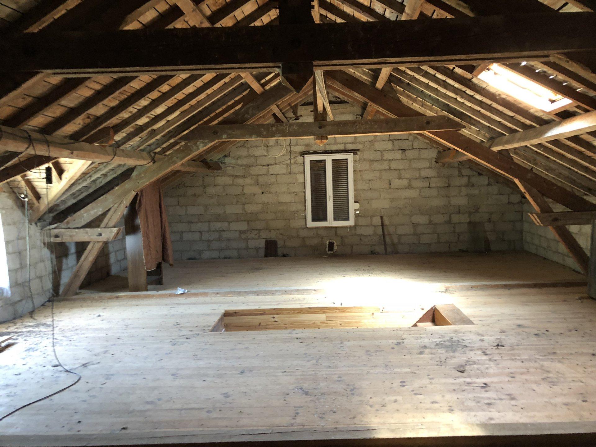 Sale House - Propières