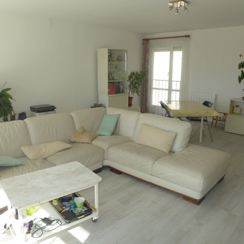 Vente Appartement - Noisy-le-Grand