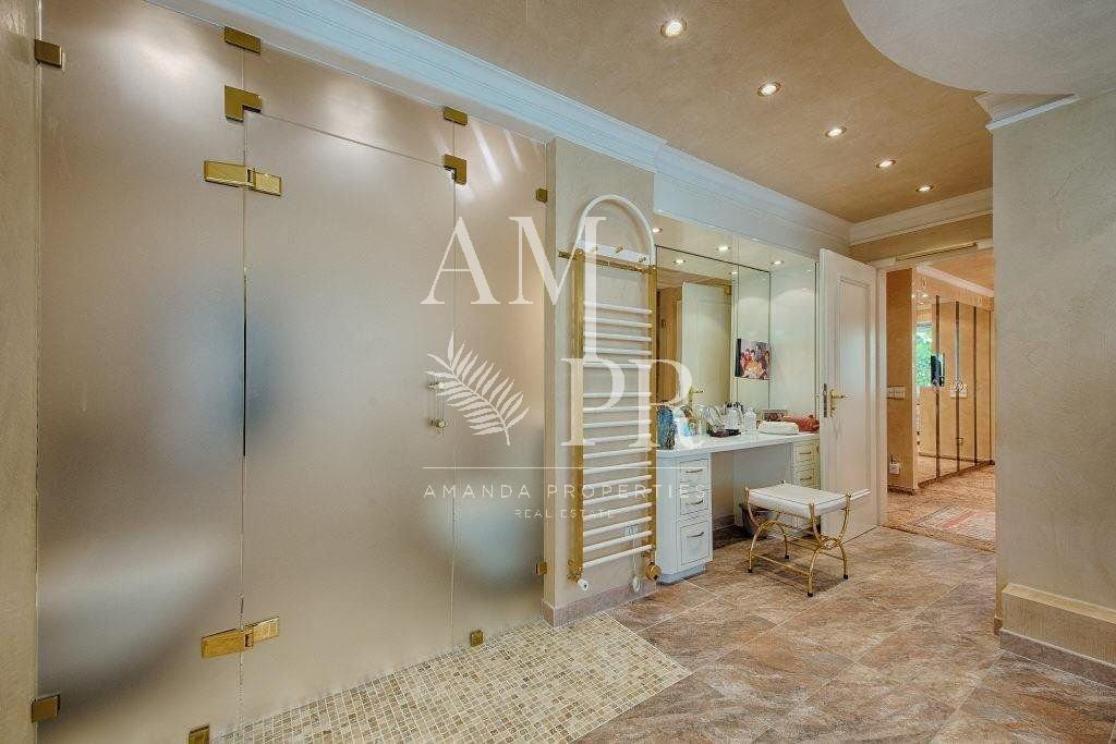 Penthouse Cannes Croix des Gardes