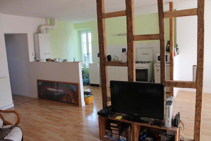 Appartement de type 3 meublé
