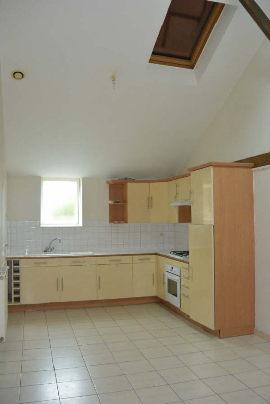 Appartement 66 m² Montsort.