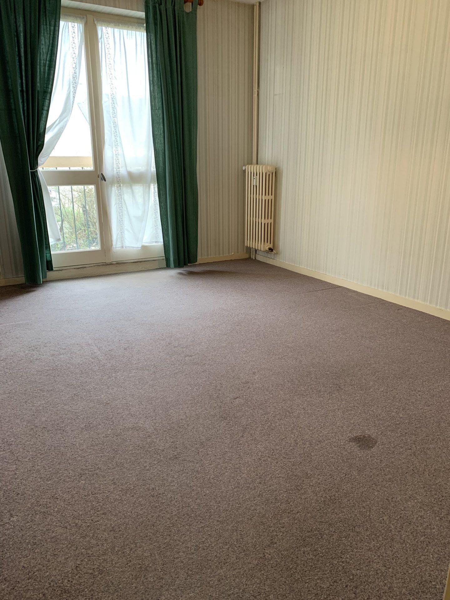 Appartement 4 pièces 100m²
