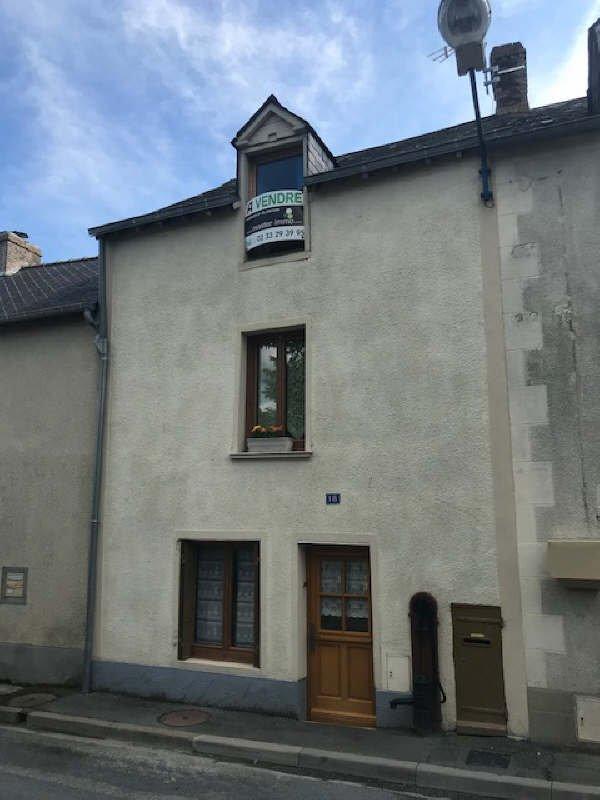 Vente Maison - St Georges Le Gaultier