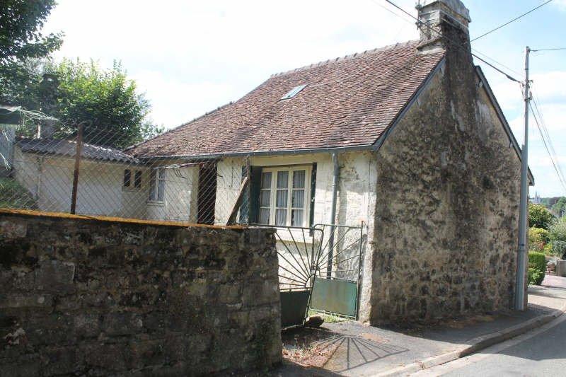 Maison pierre Bagnoles de l'orne 61
