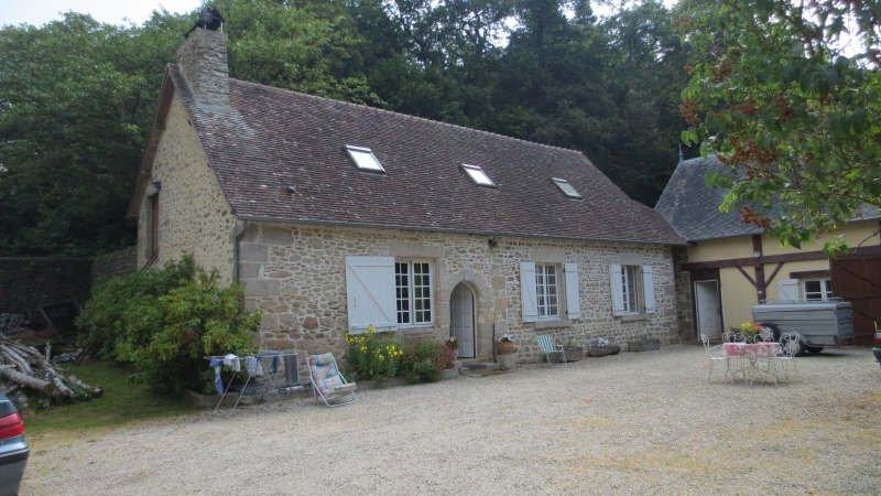 Vente Maison - Conde Sur Sarthe