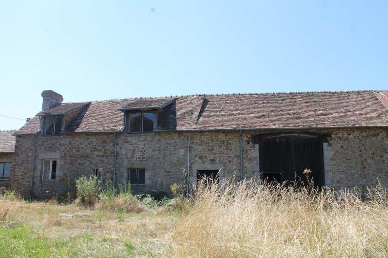 Vente Maison - St Germain Du Corbeis