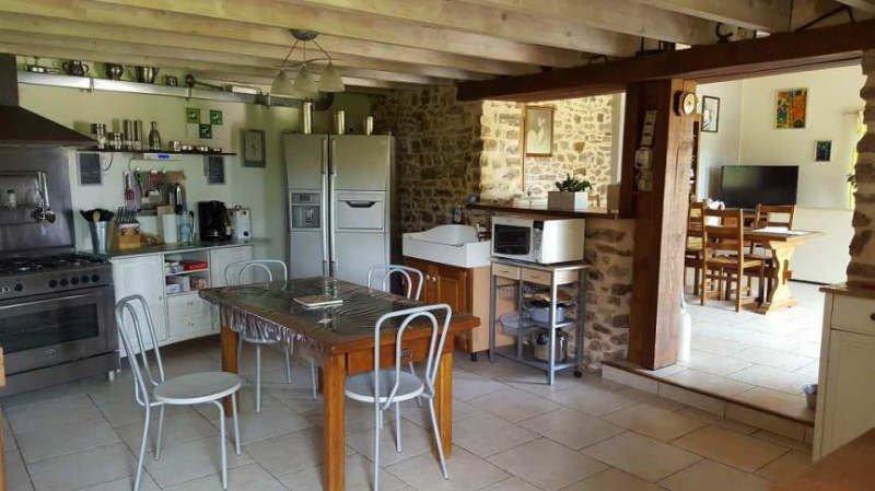Vente Maison - Saint-Léonard-des-Bois