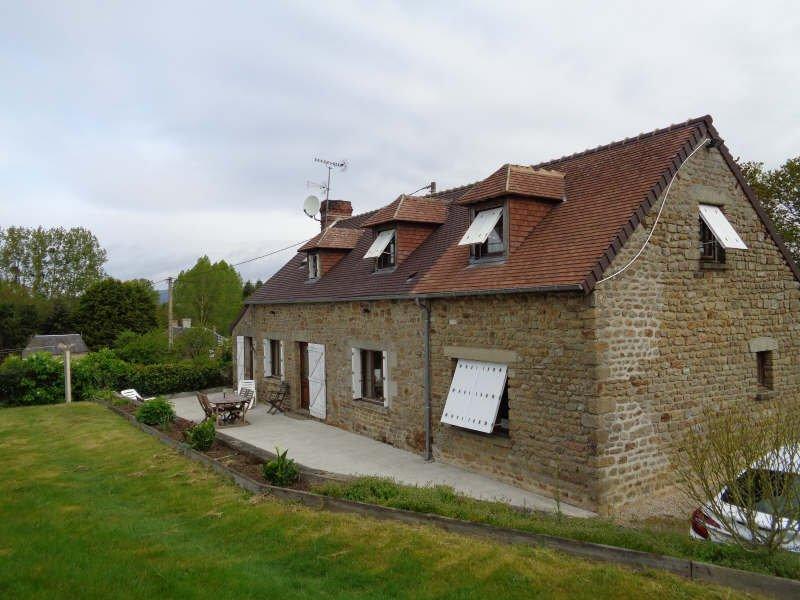 Vente Maison - St Pierre Des Nids
