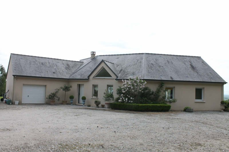 Vente Maison - Brullemail