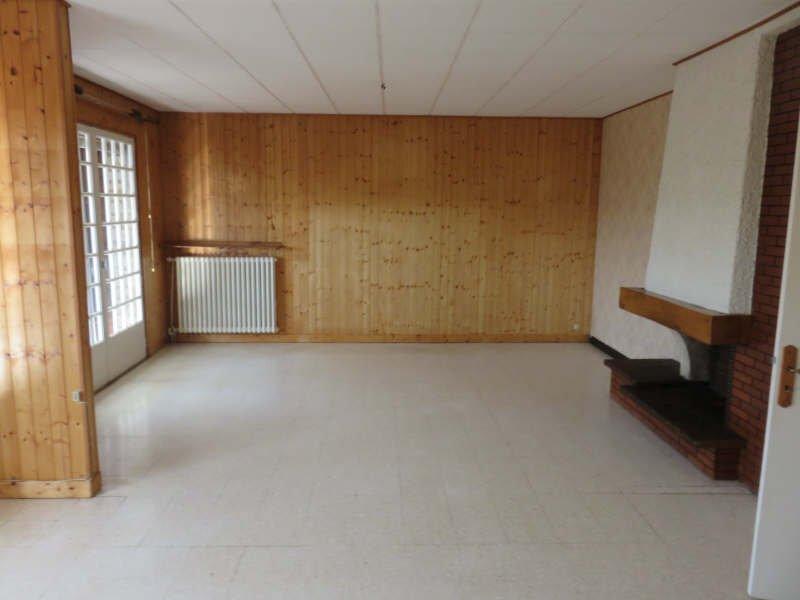 Pavillon 115m² 6 pièces
