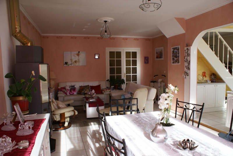 Maison 155m²  A saisir  centre ville  Mamers