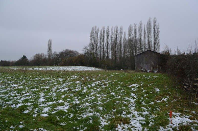 Vente Terrain constructible - Mamers