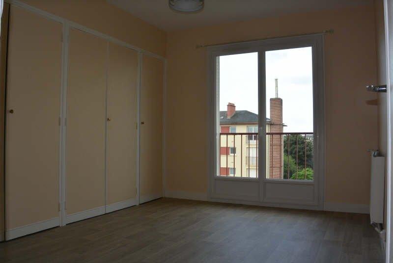 Appartement T3 4éme étage avec balcon