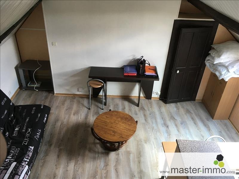 Studio Meublé en centre-ville d'Alençon
