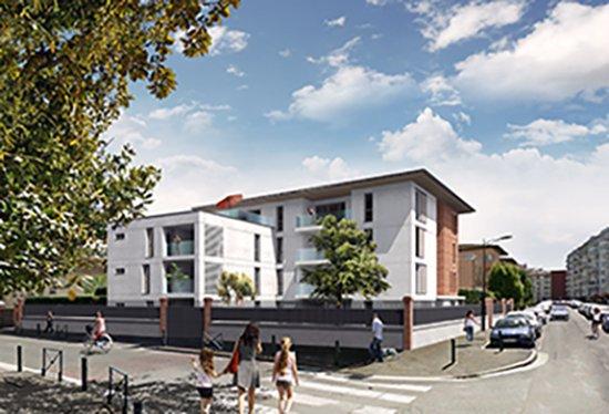 Sale Apartment - Toulouse