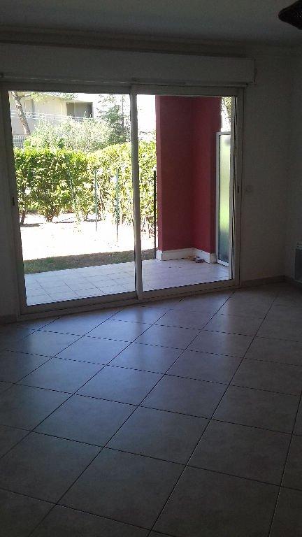Appartement Juan Les Pins 2 pièce(s) 38.55 m2