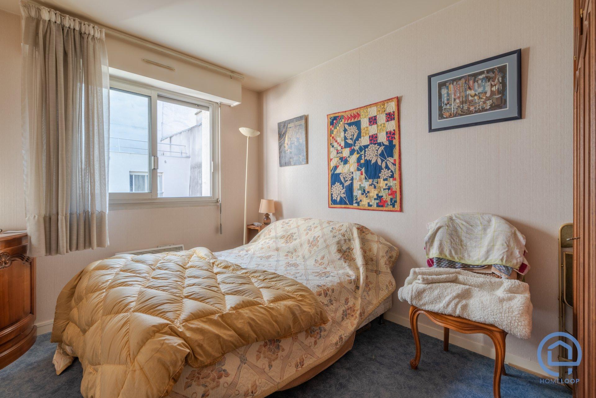 Vente Appartement - Paris 12ème Picpus