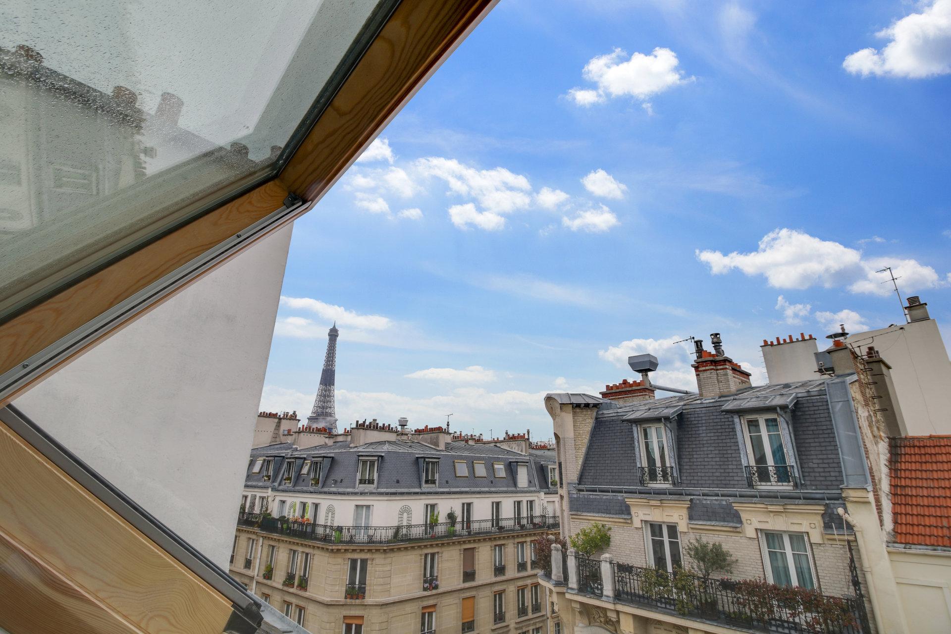 Sale Studio - Paris 7th (Paris 7ème)