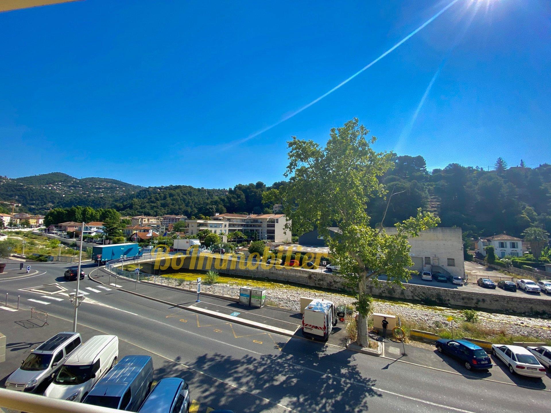 Beau 3P de 59m² + Terrasse + 2 places de parking