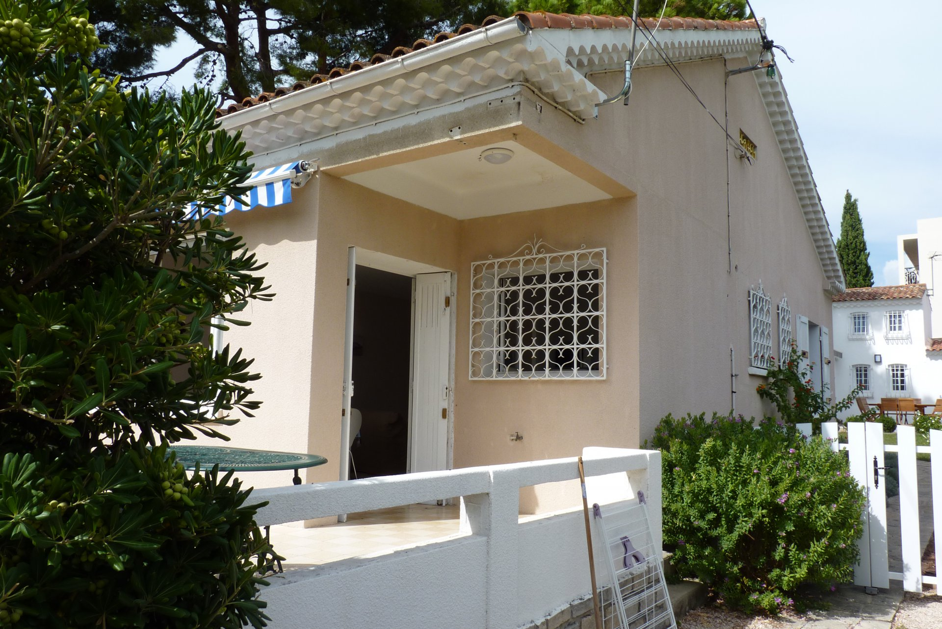 Rental House - La Ciotat