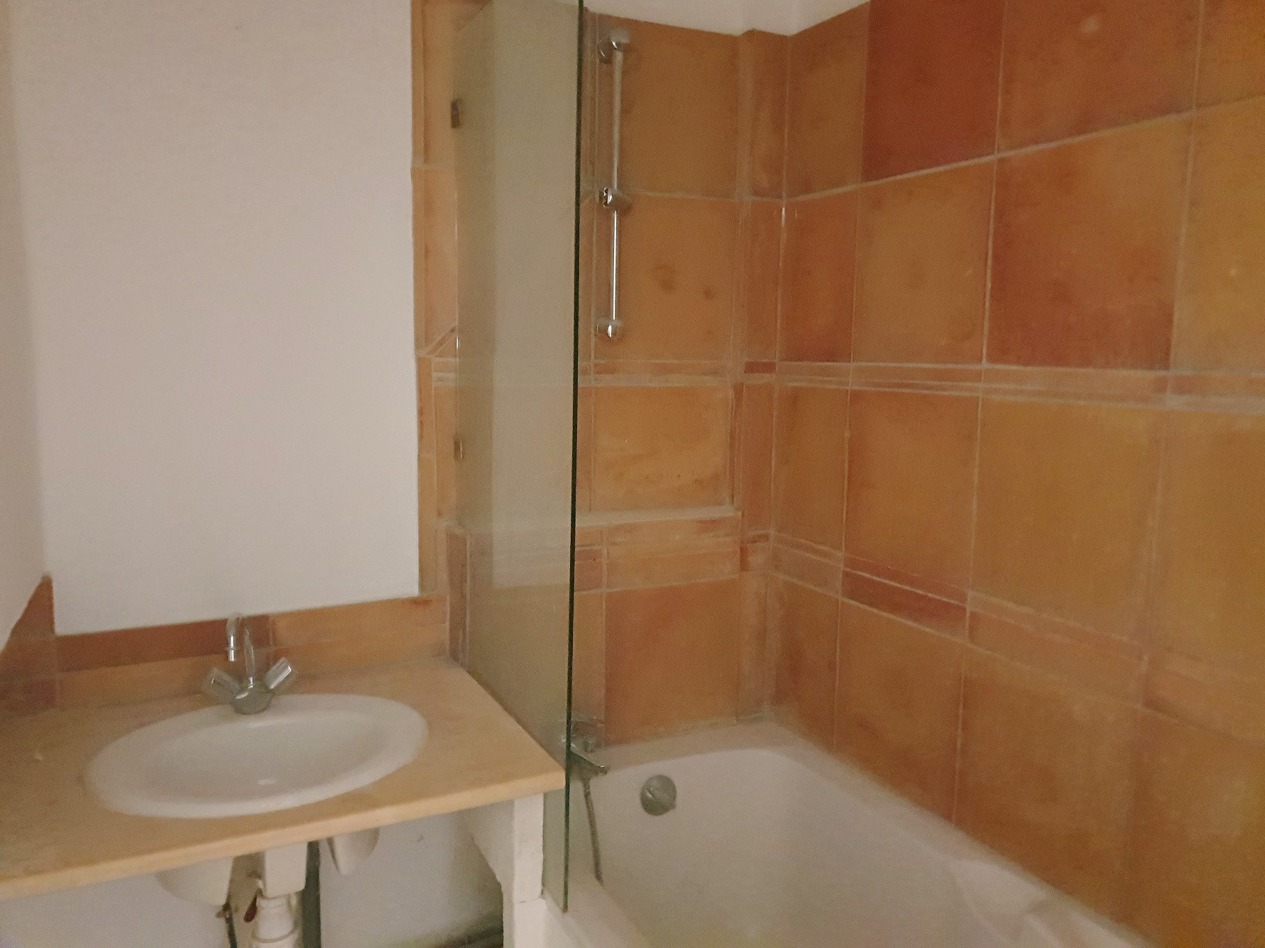 AUPS TOWN HOUSE 71 M² carrez rule
