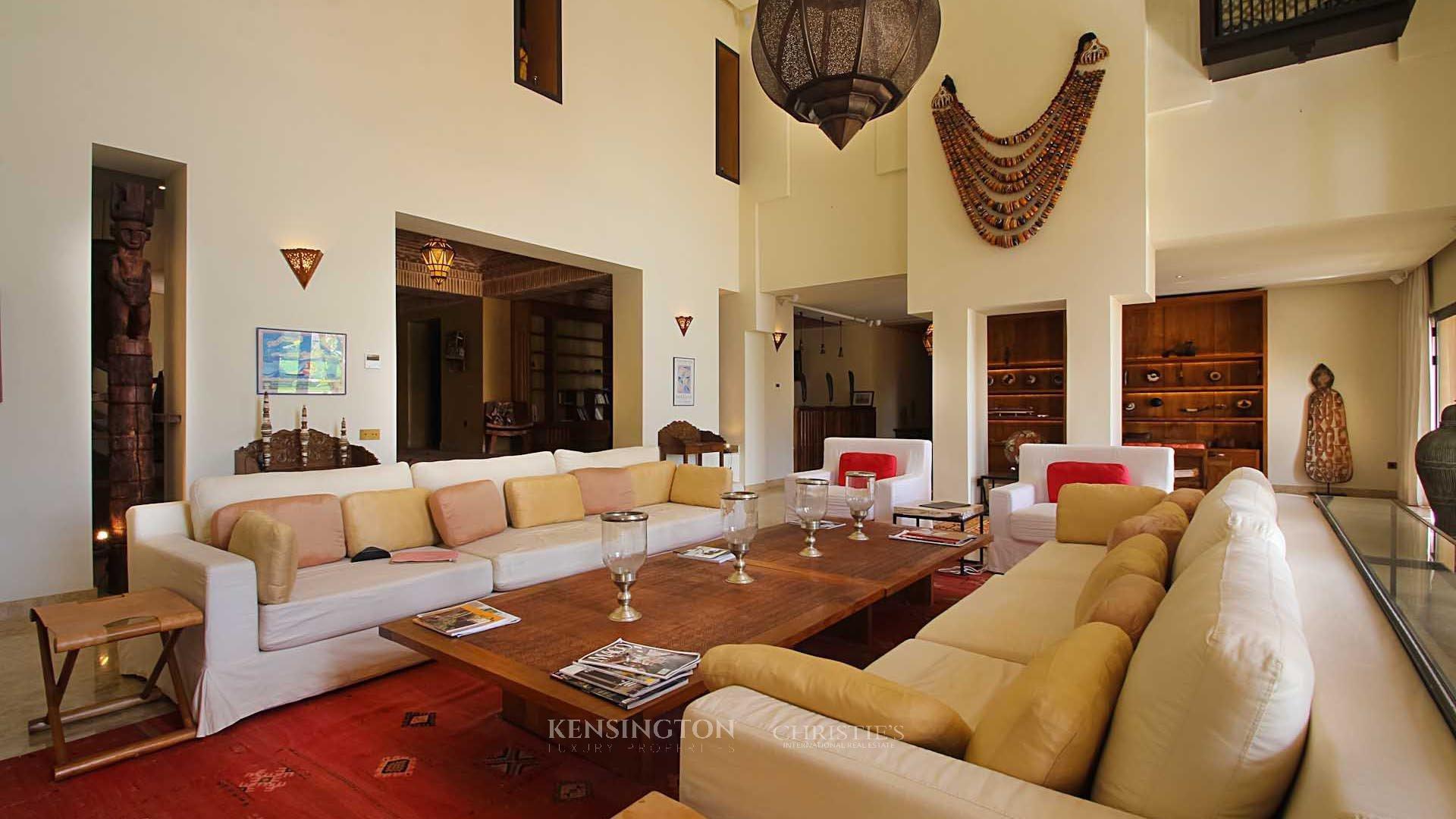 KPPM01075: Villa Jana Luxury Villa Marrakech Morocco