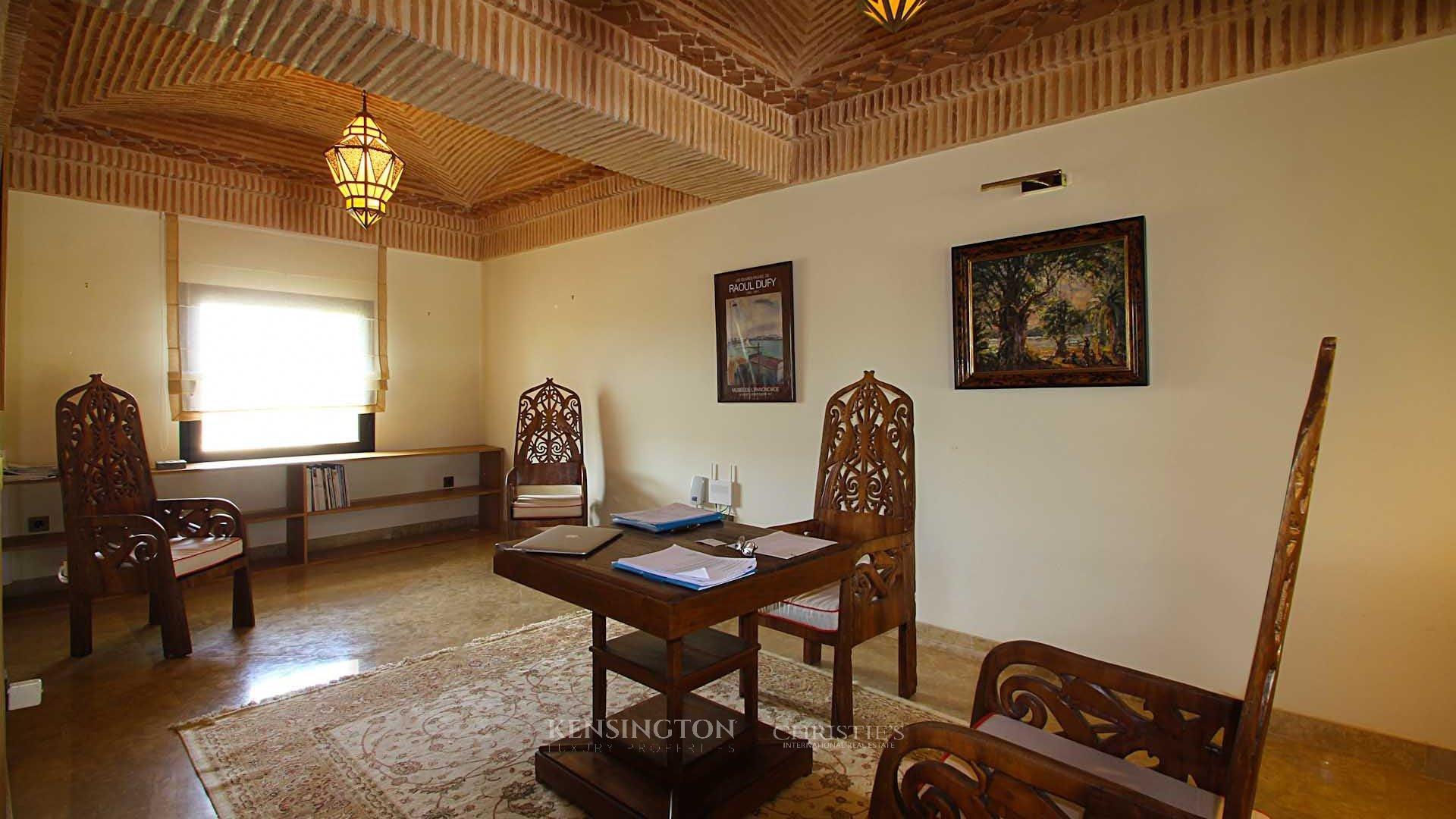 KPPM01075: Villa Jana Villa de luxe Marrakech Maroc