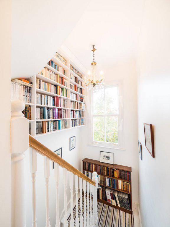 Belle maison familiale au cœur de Londres