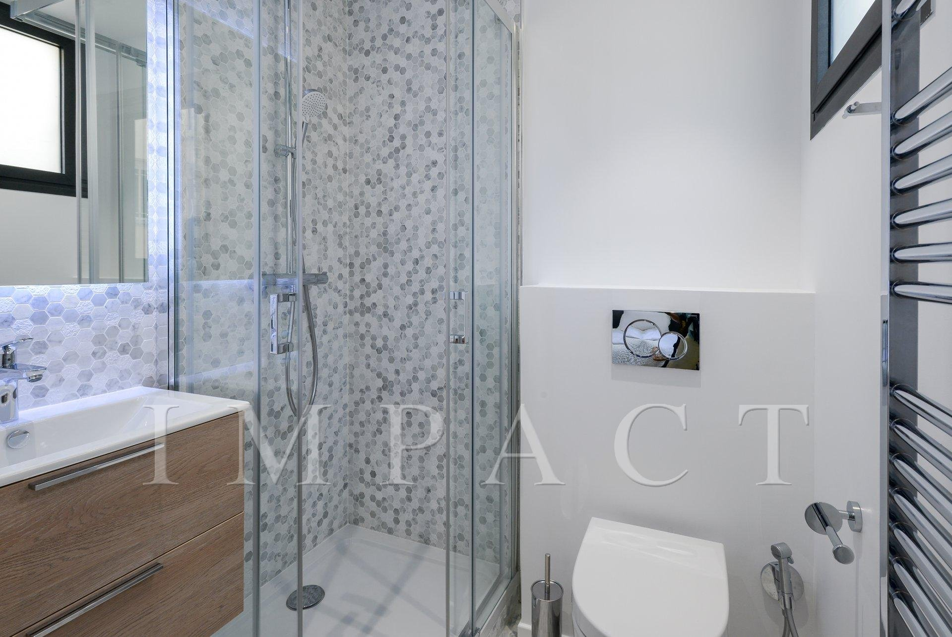 Appartement 4 chambres Centre de Cannes Location Saisonnière