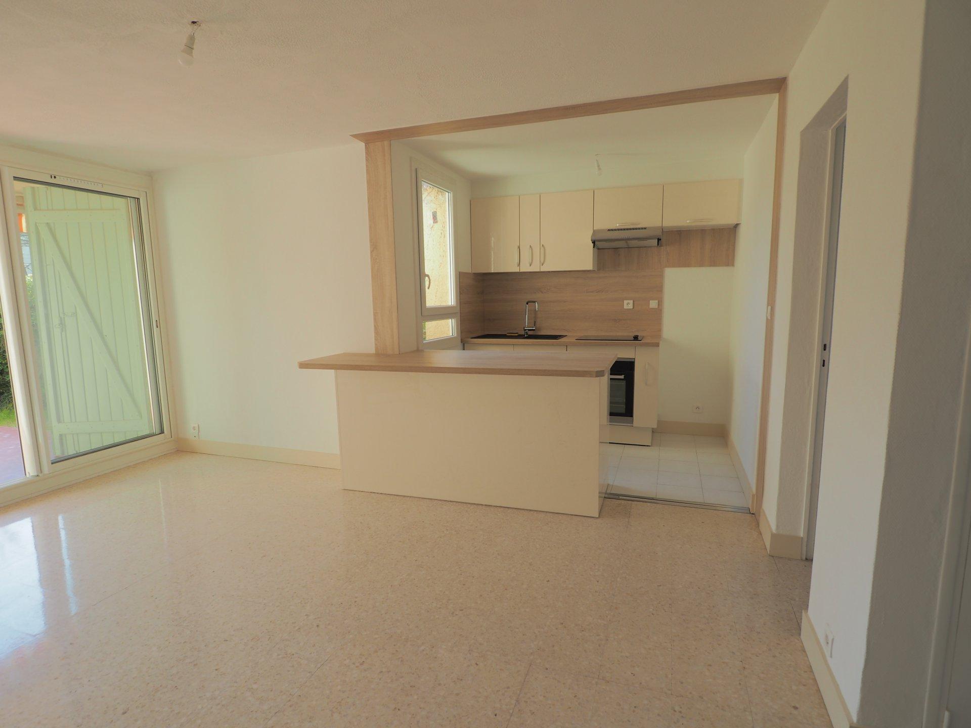 Rental Apartment - Saint-Cyr-sur-Mer