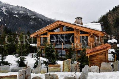 木屋/乡村房屋 for rent Chamonix-Mont-Blanc