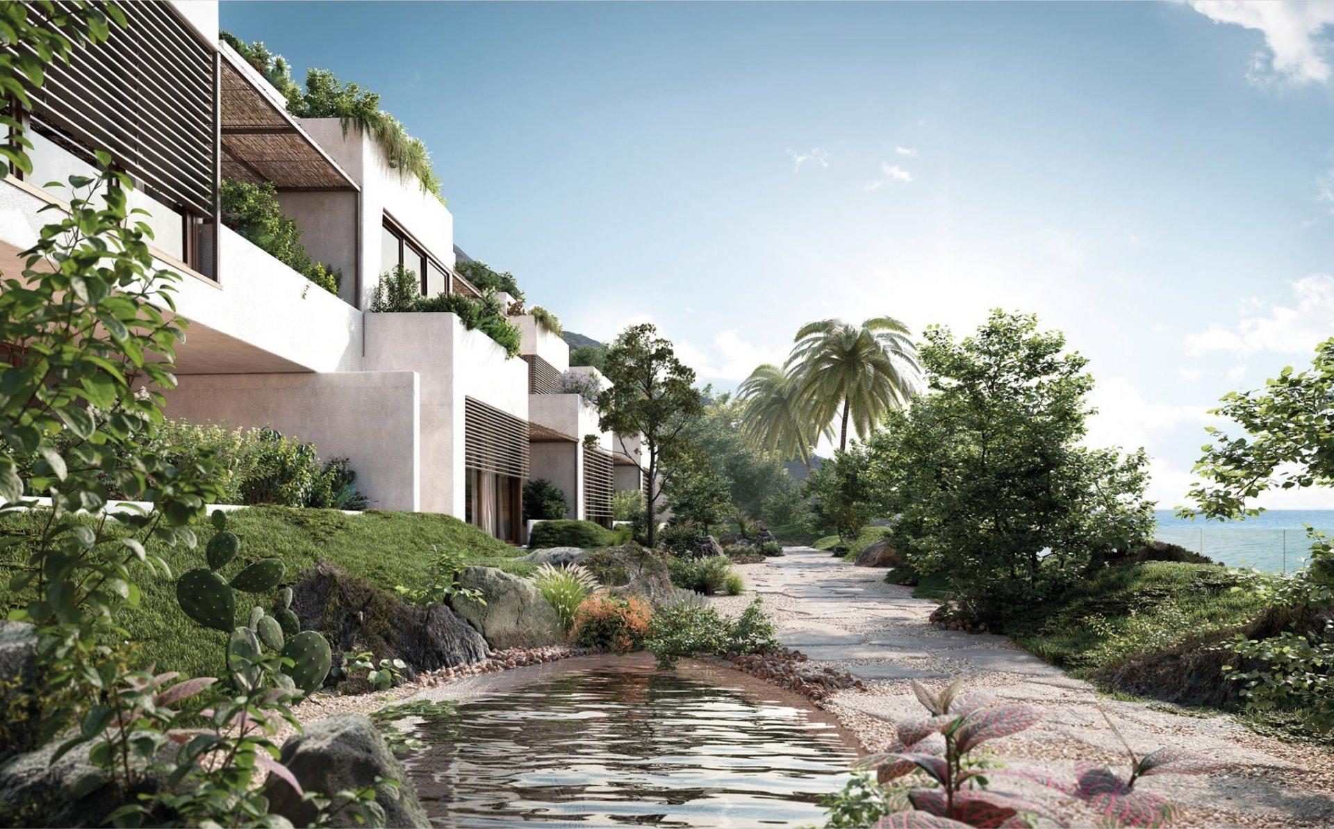 L'Exotique - Exceptional penthouse