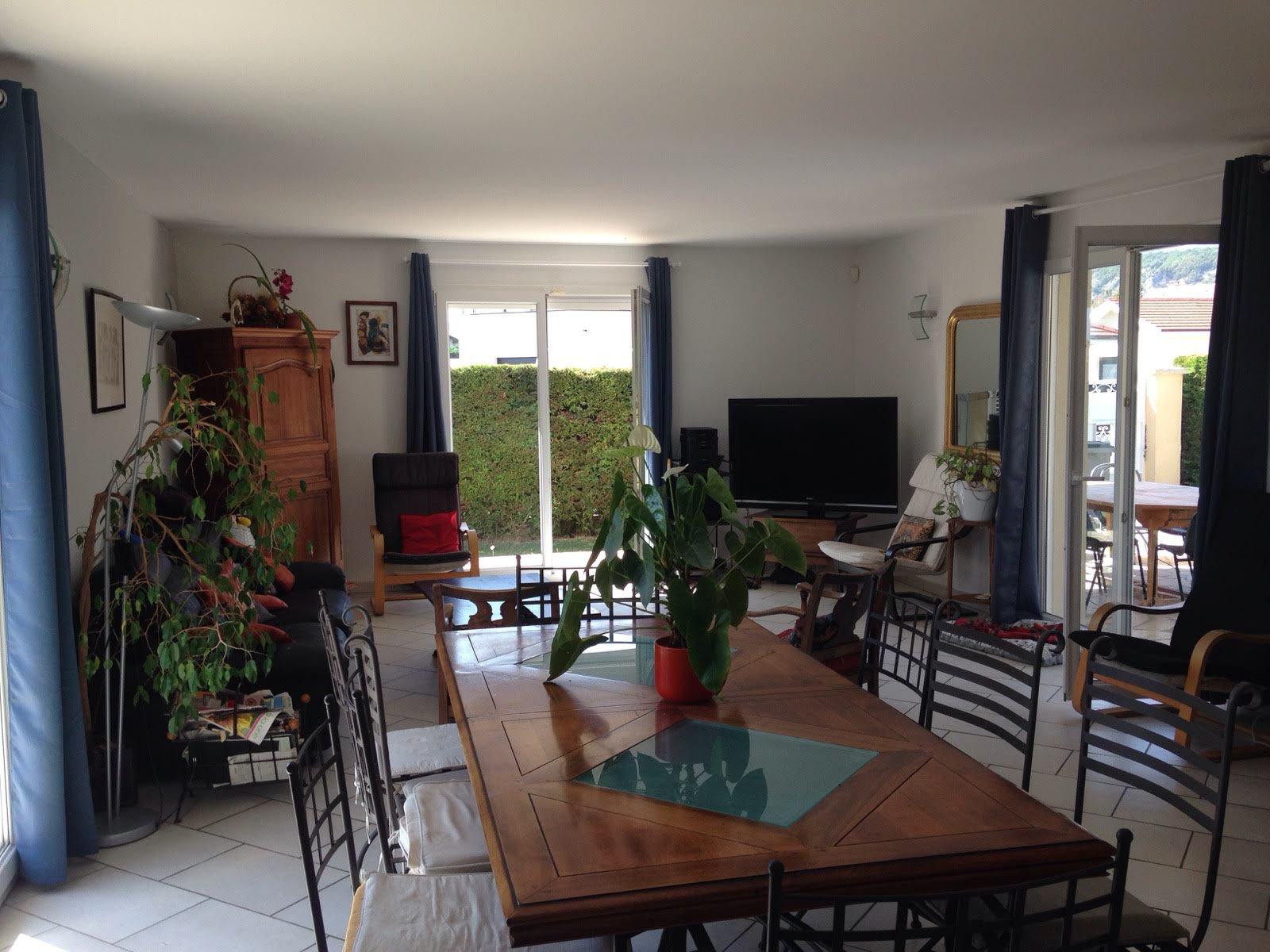 VILLA 170 m²