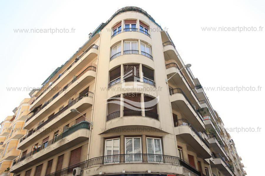 Appartement renové Quartier de Fleurs