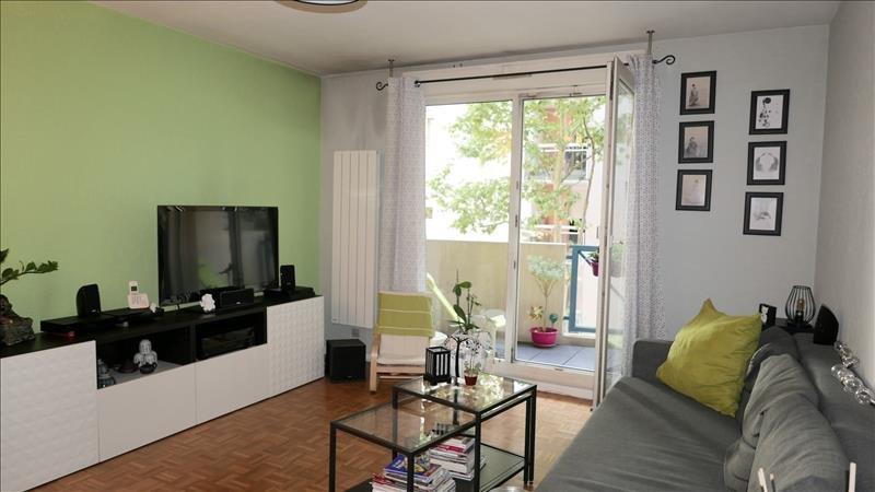 Achat Appartement Surface de 65 m²/ Total carrez : 65 m², 3 pièces, Villeurbanne (69100)