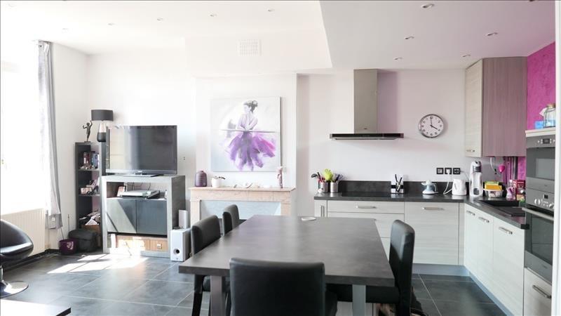 Achat Appartement Surface de 52.52 m²/ Total carrez : 52.52 m², 2 pièces, Lyon 3ème (69003)